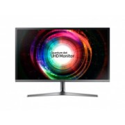 Monitor LED 28 inch Samsung LU28H750UQUXEN Ultra HD