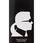 Karl lagerfeld for him 100 ml eau de toilette edt profumo uomo