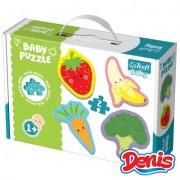 Trefl Puzzle Baby (12-360769)