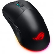 Asus Rog Pugio II Wired/wireless/bluetooth Gaming Optical Mouse, 100 -