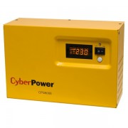 CPS, CyberPower, 600VA (CPS600E)