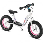 PUKY® Loopfiets LR XL wit 4070