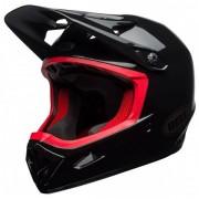 Bell - Transfer-9 - Casque de cyclisme taille XXL, noir