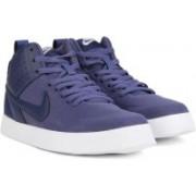 Nike LITEFORCE III Sneakers For Men(Blue)