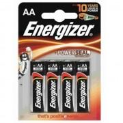 Energizer Baterie ENERGIZER Base AA/LR6 4szt.