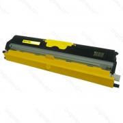 OKI : Cartuccia Toner Compatibile ( Rif. C 110-130 / OEM : 44250721 ) - Giallo - ( 2.500 Copie )
