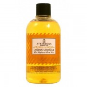 Atkinsons Fine Soaps Bagnoschiuma 500ml Golden Cologne