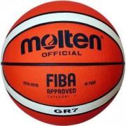 Баскетболна топка BGR7-OI, MOLTEN, 0054722919539