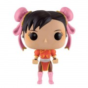 Pop! Vinyl Figurine Pop! EXC Chun-Li - Street Fighter