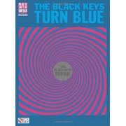 Various Authors The black keys: Turn blue