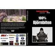 DVD-Film 100% Björnbiten NYHET!