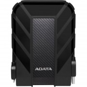 Disco duro externo Adata HD710P Pro 4TB portátil negro 3.1 contragolpes