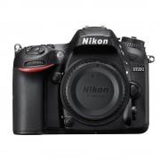 cámara fotográfica nikon d7200 negra