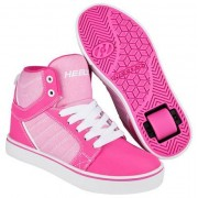 Heelys Chaussures à Roulettes Heelys Uptown Hot Pink (Rose)