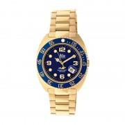 Reign Quentin Automatic Pro-Diver Bracelet Watch w/Date - Gold REIRN4902