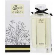 Gucci Flora Glorious Mandarin Eau De Toilette 100ml Vaporizador