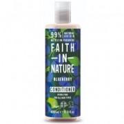 Faith in Nature Kék Áfonya hajkondícionáló - 400ml