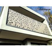 Balustrada WAVES