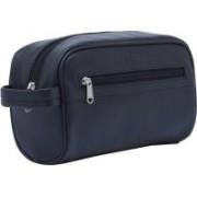 Mboss Pack & Go Travel Toiletry Kit(Black)