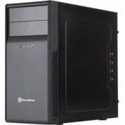 Carcasa Silverstone SST-PS09B Precision Mini Tower Micro ATX