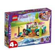 CAMION CU RACORITOARE - LEGO (41397)