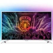 Телевизор Philips, 49 инча, Android TV, Ambilight 2, Quad core, 1800 PPI, 49PUS6561/12