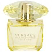 Versace Yellow Diamond Intense Eau de Parfum para mulheres 90 ml