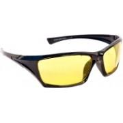 Unique Lens Sports Sunglasses(For Boys)