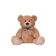 Pelúcia Ursinho James 5295 G - Buba Toys