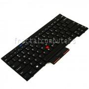 Tastatura Laptop Lenovo ThinkPad W530
