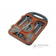 Extol Premium 8816100 Okasti i viljuškasti ključ s čegrtaljkom