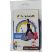 Thera-Band gumiszalag kék extra erős 1,5m