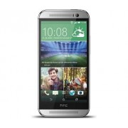 HTC One M8s SIM singola 4G 16GB Argento