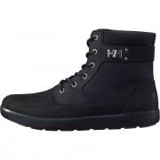 Helly Hansen Mens Stockholm Casual Shoe Black 40.5/7.5