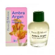 Frais Monde Ambra Argan ulei parfumat 12 ml pentru femei