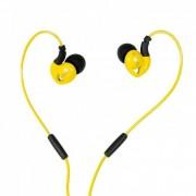 Casti Ibox S1 Sport Yellow / Black