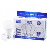 OPTONICA LED IZZÓ / E27 / 15W /65x120mm/meleg fehér/ SP1735