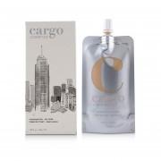 Cargo Liquid Foundation - # 40 (Warm, Sandy Beige) 40ml