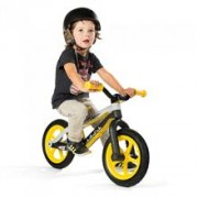 Bmxie-Rs Bicicleta De Echilibru, Galben
