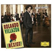 Rolando Villazon - Mexico- Deluxe- (0028947790129) (1 CD)