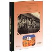 Amikado Livre mémoire de l'année 1936