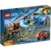 Arest pe munte 60173 LEGO City