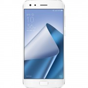 Zenfone 4 Pro Dual Sim 64GB LTE 4G Alb 6GB RAM ASUS