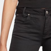 G-Star RAW D-Staq 5-Pocket Mid-Waist Skinny Jeans - 30-34