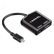 Hama Adapter HDMI - Micro USB
