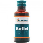 Koflet sirop Himalaya Herbal 100 ml