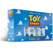 Blackfire Toy Story: Collector's Chess Set