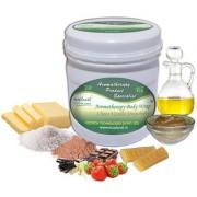 ecoplanet Aromatherapy Body Wrap Choco Vanilla Strawberry 1 Kg Glowing Skin and Anti Aging