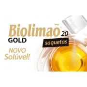 Fharmonat Biolimão Gold Chá 20 Saquetas