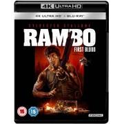 StudioCanal Rambo: Acorralado 4K Ultra HD